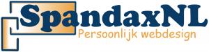 Webdesign |  Ontwerp & Onderhoud | SpandaxNL – Hugo Commandeur